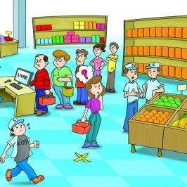 Dia Supermercados - Jogo dos 7 acertos - Foto 1