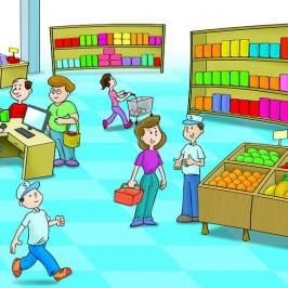 Dia Supermercados - Jogo dos 7 acertos - Foto 2