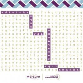 Mercure Hotéis - Caça Qualidades - Foto 1
