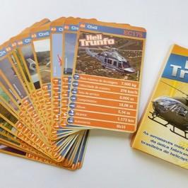 Helibras - Heli Trunfo - Foto 1