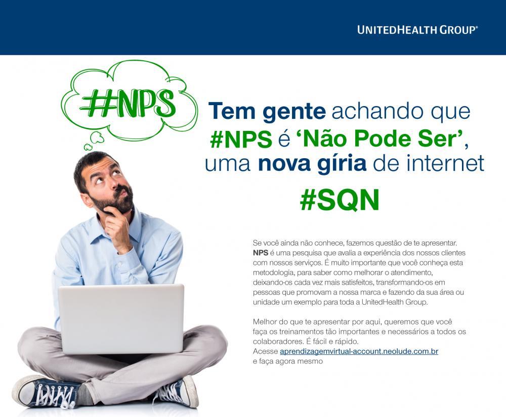 UnitedHealth Group - NPS