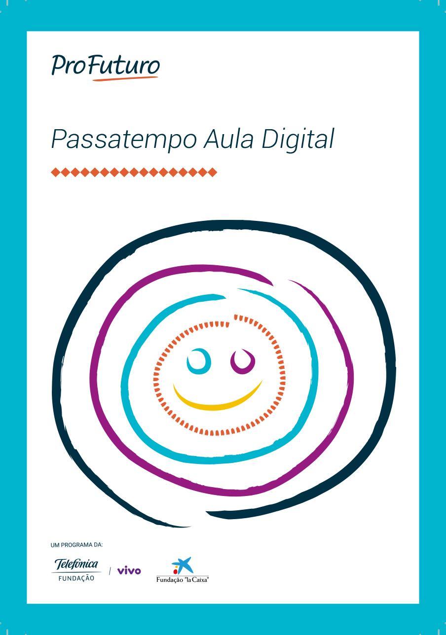 Passatempo Aula Digital