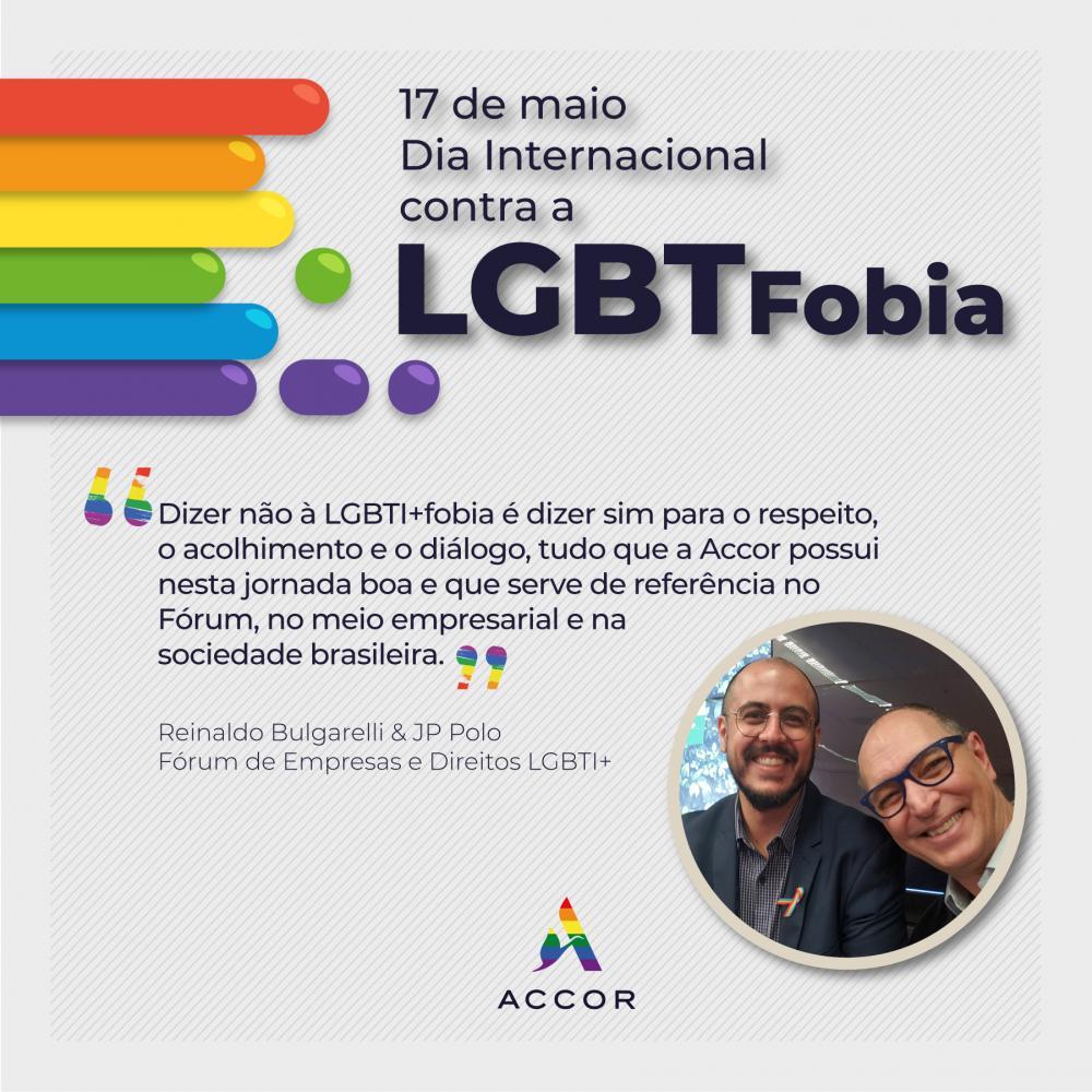 Accor -  LGBT_fobia