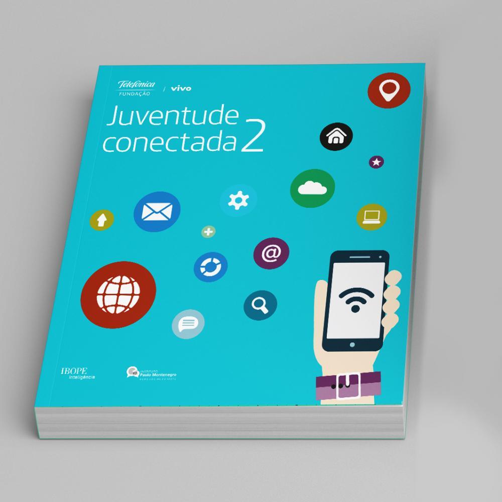 Fundação Telefonica - Juventude Conectada 2